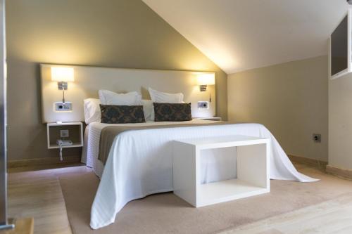 Habitación Doble - 1 o 2 camas Tinas de Pechon 92