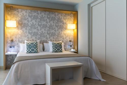 Habitación Doble - 1 o 2 camas Tinas de Pechon 116
