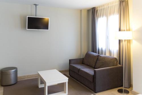 Doppel- oder Zweibettzimmer Tinas de Pechon 7