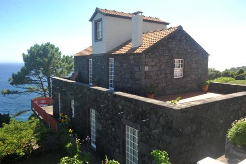 Casa da Aguada Foto principal