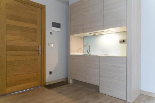 Habitación Doble - 1 o 2 camas Tinas de Pechon 113