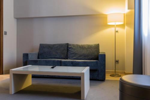 Doppel- oder Zweibettzimmer Tinas de Pechon 16