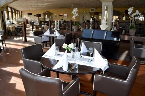 Fletcher  - Restaurant Steenwijk, Pension in Steenwijk bei Giethoorn