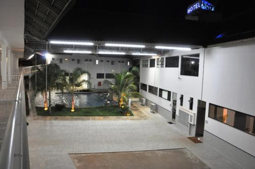 Foto de Maduga Palace Hotel