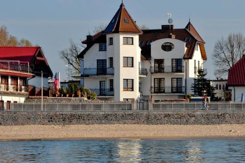 . Dom Przy Plaży SPA