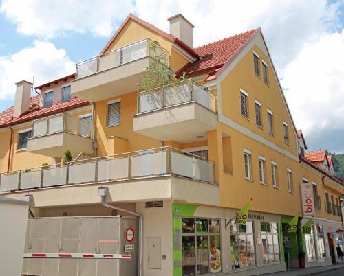 Appartement Alpenresort by Schladming-Appartements Schladming