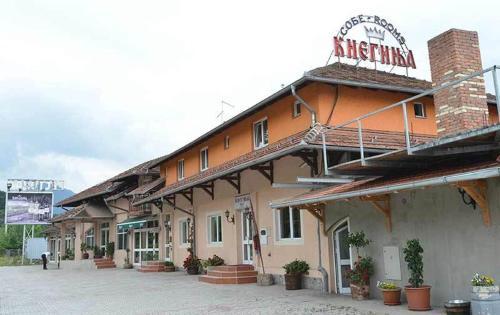 . Motel Kneginja