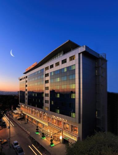Ankara Latanya Hotel Ankara fiyat