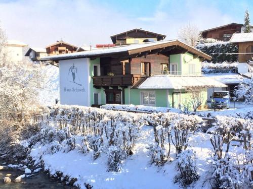 Haus Schiwelt Kirchberg i. Tirol