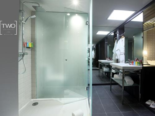 TWO Hotel Barcelona by Axel 4* Sup- Adults Only photo 9