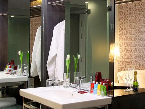 TWO Hotel Barcelona by Axel 4* Sup- Adults Only photo 10