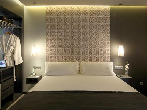 TWO Hotel Barcelona by Axel 4* Sup- Adults Only photo 12