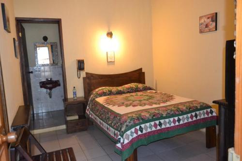 Photos de salle de Hotel Posada de Carlos V