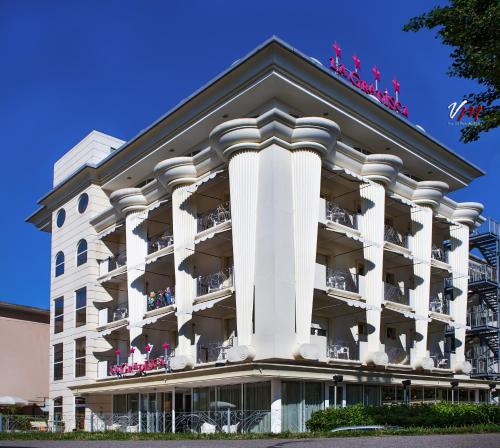 . Hotel La Gradisca