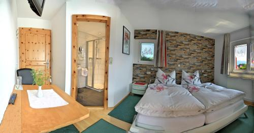 Фото отеля Alpengasthof Brunella - Stuble
