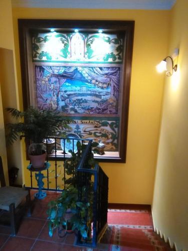 Hotel Casa Rural San Antón - Chinchón
