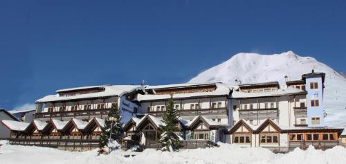 Sporting Hotel Passo Tonale