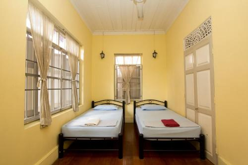 Charoendee Boutique Hostel photo 3