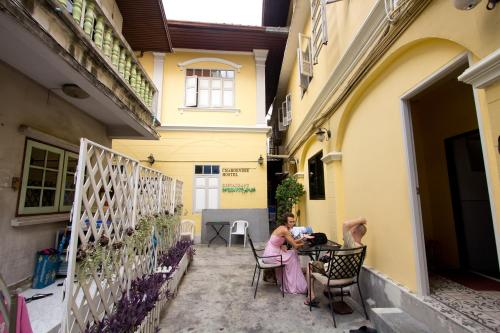 Charoendee Boutique Hostel photo 6