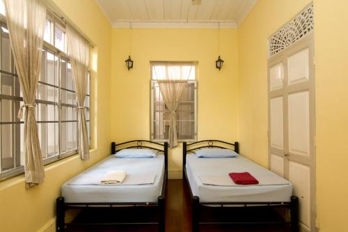 Charoendee Boutique Hostel photo 7