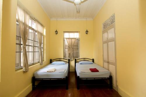 Charoendee Boutique Hostel photo 10