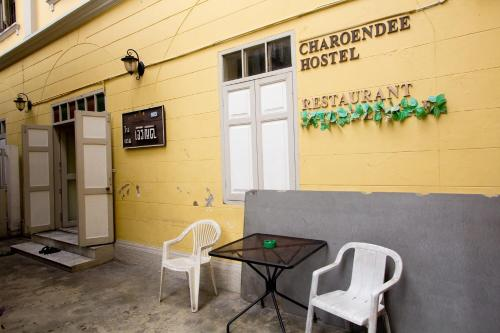 Charoendee Boutique Hostel photo 15