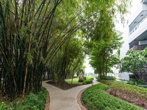 Chatrium Hotel Riverside Bangkok photo 7