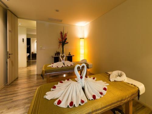 Chatrium Hotel Riverside Bangkok photo 8