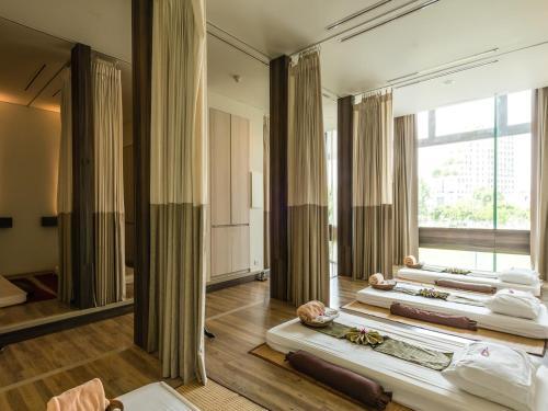 Chatrium Hotel Riverside Bangkok photo 9