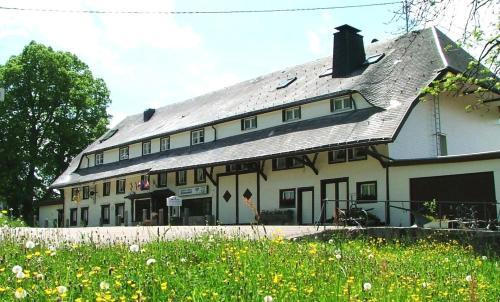 . Hotel Landgasthof Adler