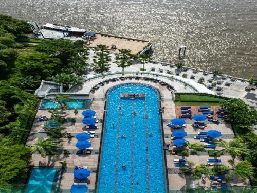 Chatrium Hotel Riverside Bangkok photo 15