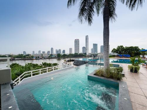 Chatrium Hotel Riverside Bangkok photo 16
