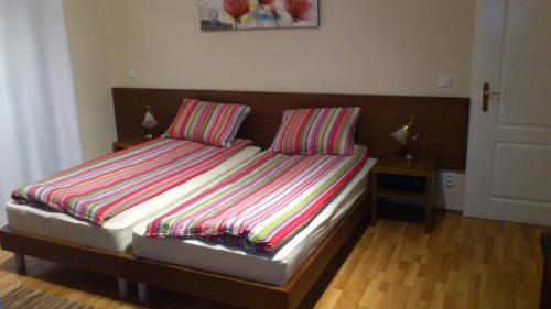 Apartment Masic, Sombor