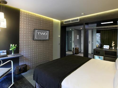 TWO Hotel Barcelona by Axel 4* Sup- Adults Only photo 13