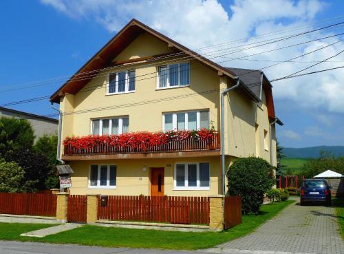 Apartment Skurčák - Zuberec