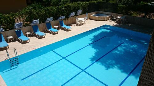 Antalya Tunali Apart Hotel adres