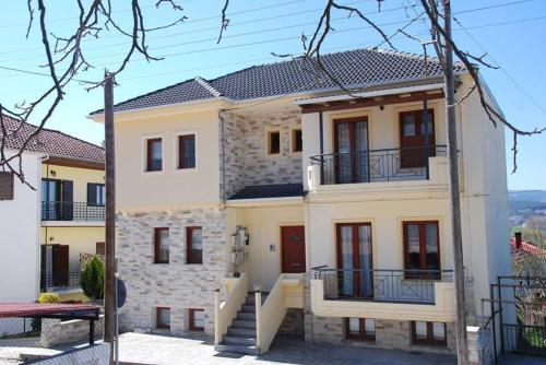 . Nikos Apartments