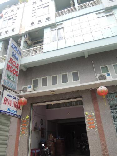 Hoa Ngoc Hotel