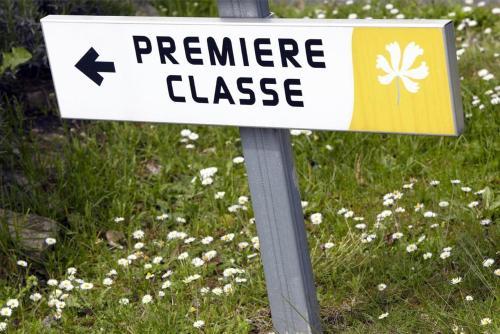 Première Classe Tarbes - Bastillac