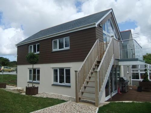 The Count House, Praa Sands, Cornwall