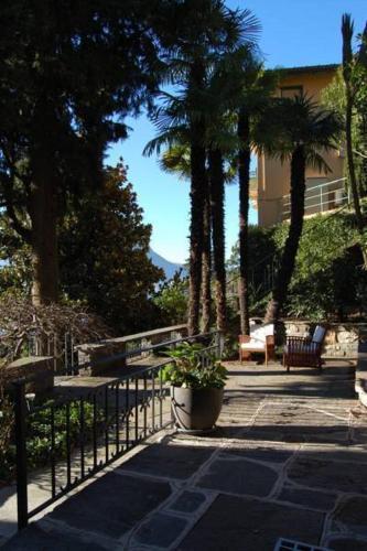 Giardino Violetta - Apartment - Lugano