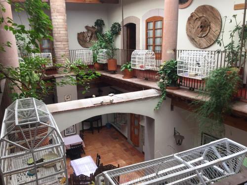 Hotel Hotel del Vasco