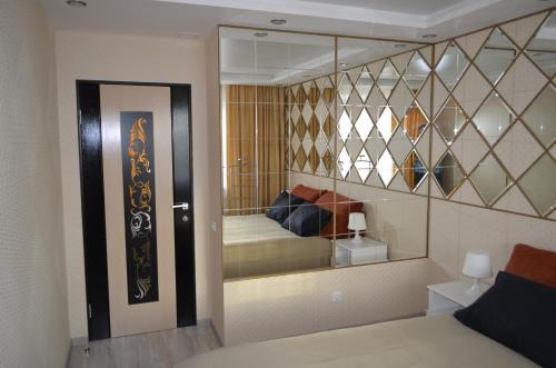 . Apartment Na Lavrova