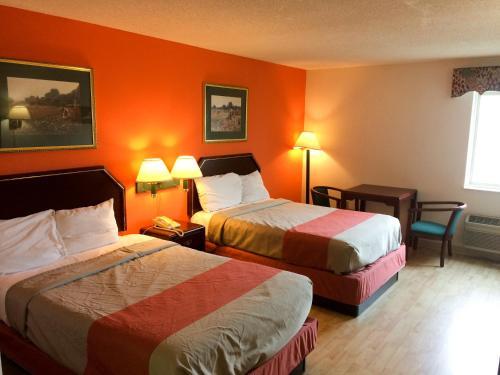 Motel 6 Harrisburg - Hershey North - Harrisburg, PA 17112