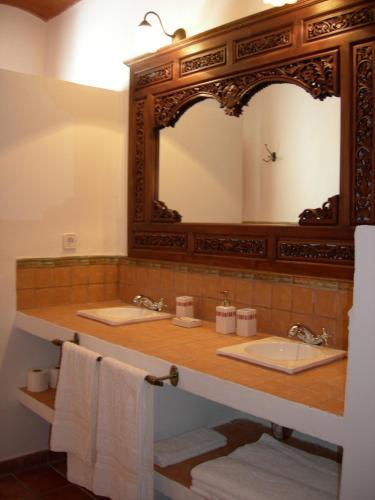 Superior Double or Twin Room Sa Vinya d'en Palerm 22