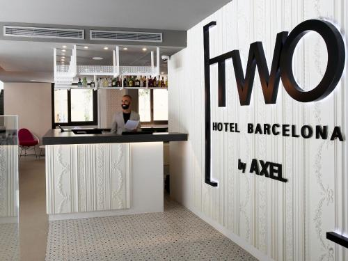 TWO Hotel Barcelona by Axel 4* Sup- Adults Only photo 17