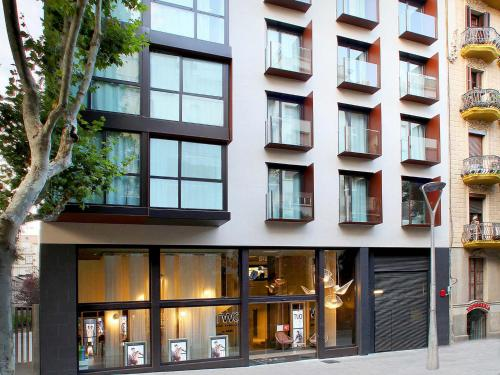 TWO Hotel Barcelona by Axel 4* Sup- Adults Only photo 18