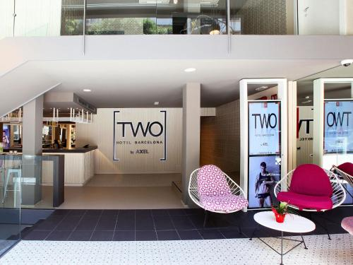 TWO Hotel Barcelona by Axel 4* Sup- Adults Only photo 19