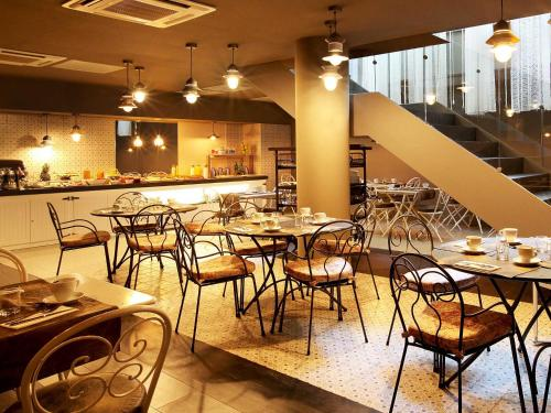 TWO Hotel Barcelona by Axel 4* Sup- Adults Only photo 20