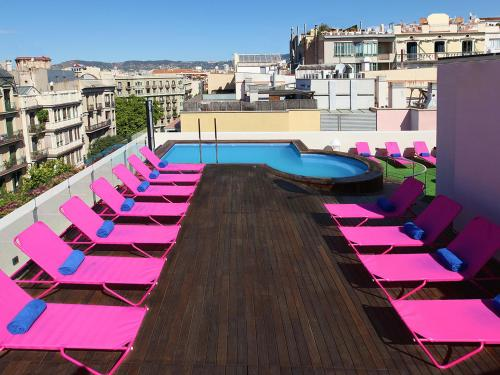 TWO Hotel Barcelona by Axel 4* Sup- Adults Only photo 22